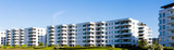 Modern residential building - 88815043