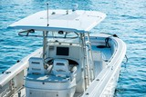 Recreational Fishing Boat