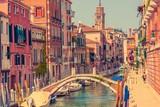 Wenecja Włochy Architektura