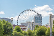 Ferris Wheel in Atlanta