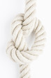Strong rope with knot