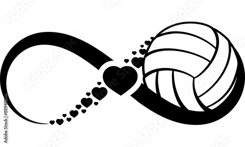 volleyball-heart-infinity4