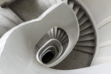 Modernist staircase
