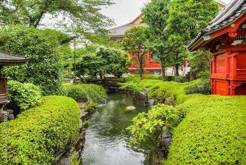 Fototapeta Immagini e panorami del giappone con tokyo e kyoto