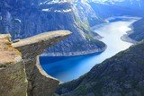 Trolltunga, Norway - 89122860