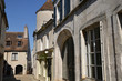 Постер, плакат: France picturesque city of Sancerre in Cher