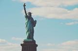 Fototapeta New York - Statue of Liberty © karolinamucha