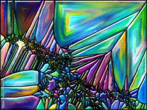 Depth of Pattern © agsandrew