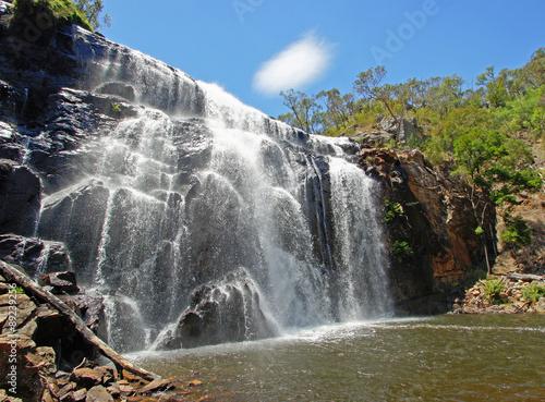 obraz PCV McKenzie Wasserfall, Grampians Nationalpark, Australien