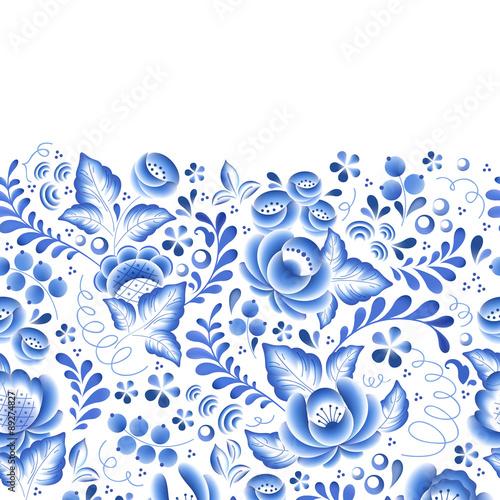 blekitnych-kwiatow-kwiecistej-rosyjskiej-porcelany-piekny-ludowy-ornament