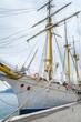 passenger sailing boat