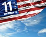 9/11 Patriot Day, September 11