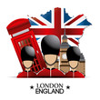 roleta: London design.