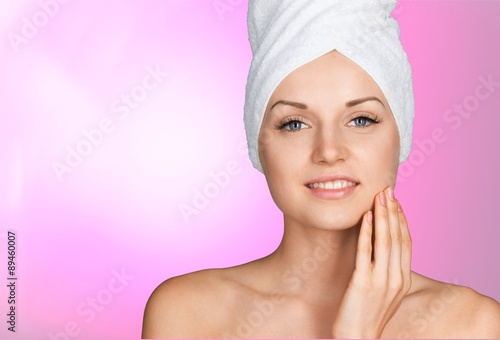 poster of Microdermabrasion.