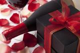 Wine and gift - Fine Art prints