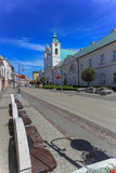 Rzeszow - The old city