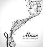 Music design. - 89567852