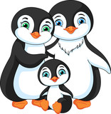 The Family of Penguins