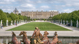 Fototapety Château de Versailles, France