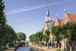 Sloten - Friesland (Netherlands)