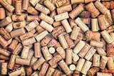 Wine corks background - 89853000