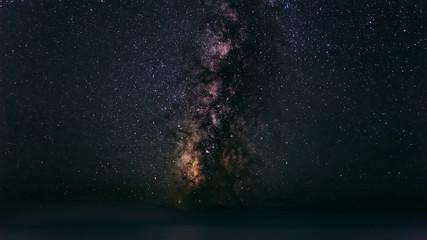 Wspaniała Droga Mleczna