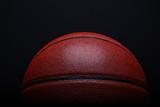 Fototapety Basketball Close-up