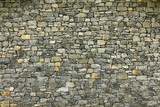 Background of stone wall texture - 89896493