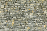 Background of stone wall texture - 89896645