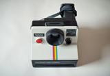 Polaroid vintage
