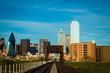 Dallas by Rail