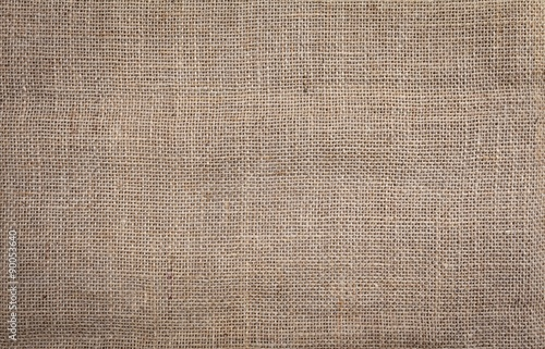 Hessian texture natural color background