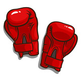 Boxing Gloves 002