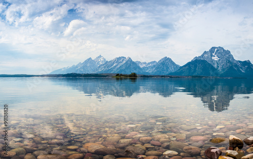 Grand Teton National Park - 90138820