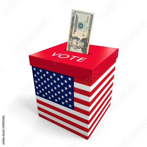 an analysis of money and corruption in the american politics A glossary of terms: systemic corruption as opposed to exploiting occasional opportunities, endemic or systemic corruption is when corruption is an integrated and.