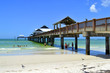 Pier 60 Clearwater Beach Florida