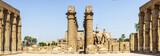 panorama temple Luxor
