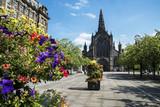 Cattedrale di Glasgow - Fine Art prints