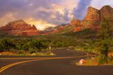 Sedona Arizona Sunrise - 90509246