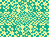 Geometric Background - 90544090