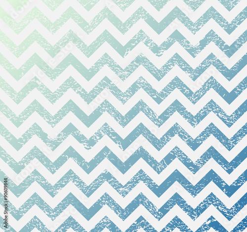 Fototapeta Seamless chevron pattern, vector illustration