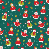 Christmas seamless2