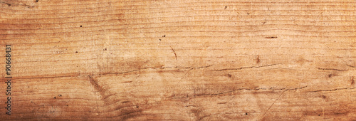 Hochauflösende Holz Textur Holzbrett hell - 90668431