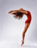 Tancerz balerina