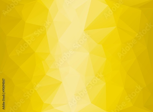 yellow gradient lines abstract background