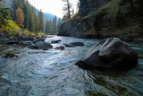 Gallatin River, Montana