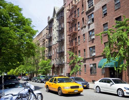 Poster New York Chelsea