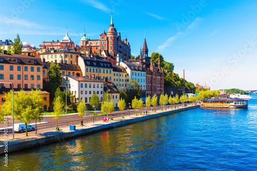 Zdjęcia Old Town in Stockholm, Sweden
