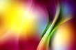 Amazing Color Abstract Design