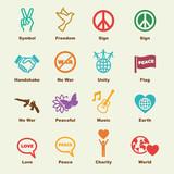 peace elements
